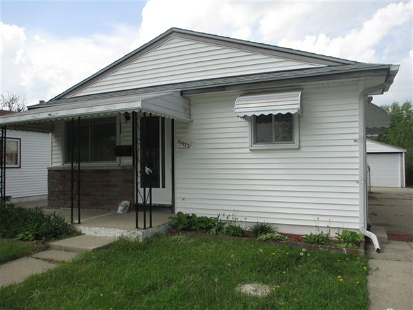 House for Rent in Clinton Township