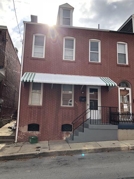 632 Poplar Street, Lancaster, PA
