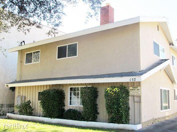 157 N Allen Ave, Pasadena, CA