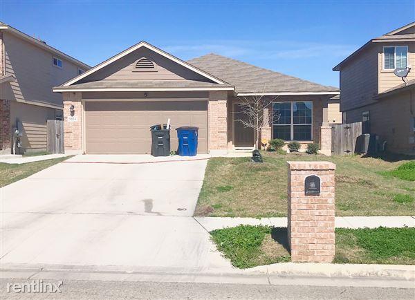 1034 Lauren St, New Braunfels, TX