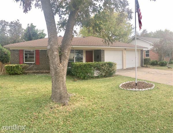 1219 Donna Drive, Richardson, TX