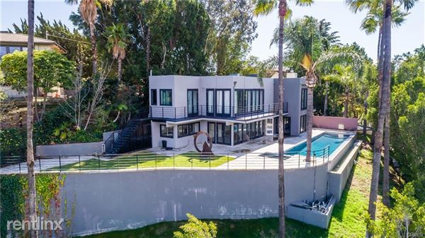 13160 Mulholland Dr, Beverly Hills, CA