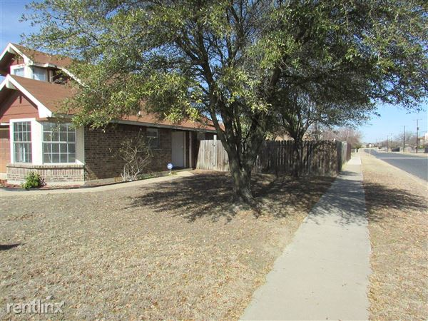 2701 Cactus Drive, Killeen, TX