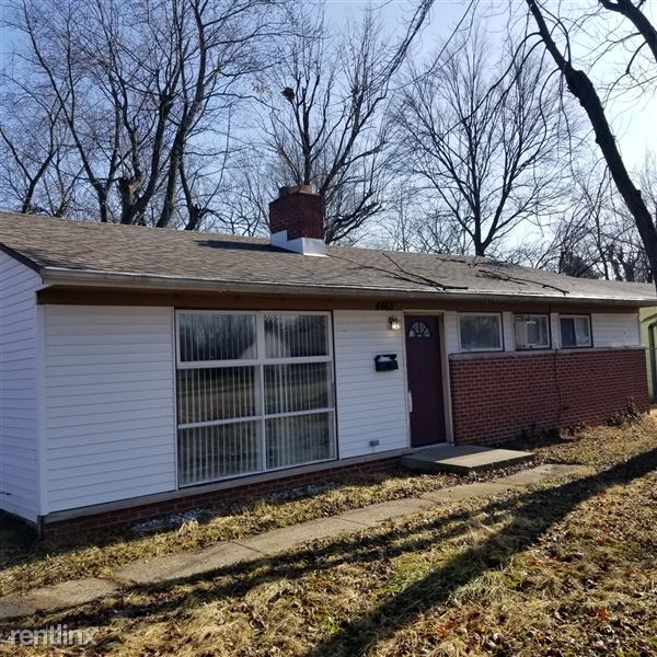 4463 N Bolton Ave, Indianapolis, IN