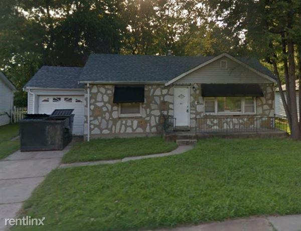 2021 North Hanley Road, St Louis, MO
