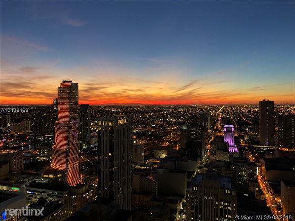 50 Biscayne Blvd Apt 5017, Miami, FL
