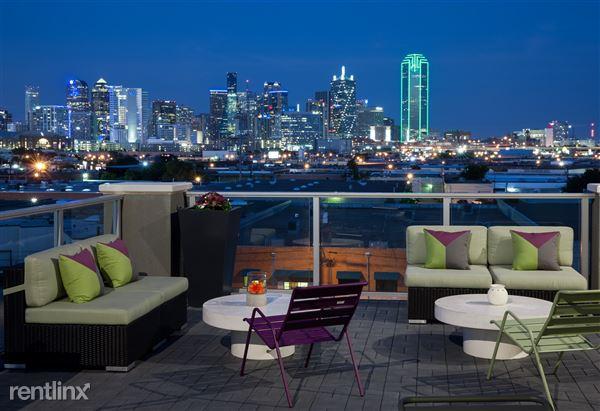 2500 Victory Ave, Dallas, TX