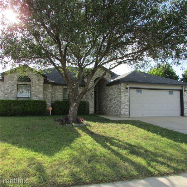 4803 Topsey Drive, Killeen, TX