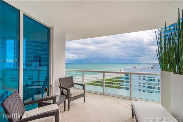 3801 Collins Ave # 903, Miami Beach, FL