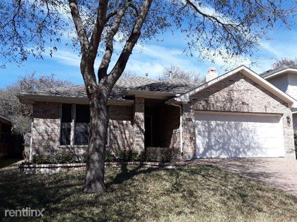 5934 Salcon Cliff Drive, Austin, TX
