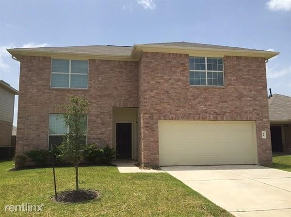 21 Leisure Shore Ct, Manvel, TX