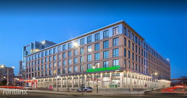 310 Harrison Ave Unit 2837c, Boston, MA