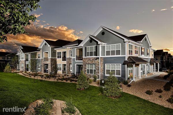 1700 Shea Center Dr, Highlands Ranch, CO