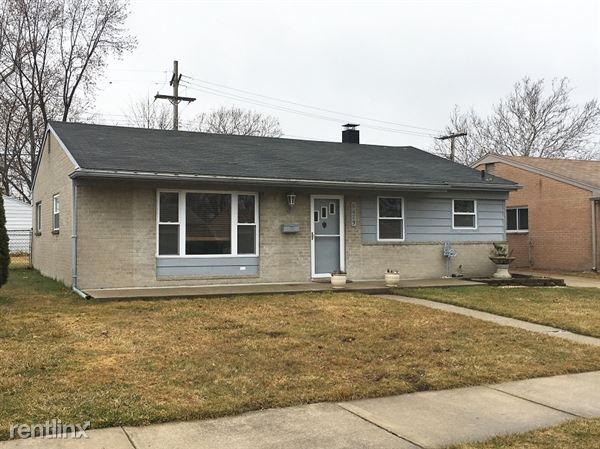 8429 N Henry Ruff Rd, Westland, MI