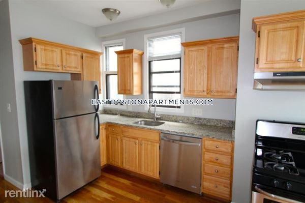 358 Princeton St, East Boston, MA