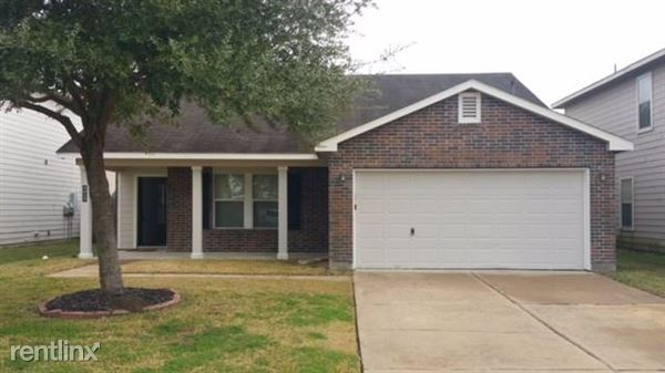 5015 Oakbriar Ln, Rosenberg, TX