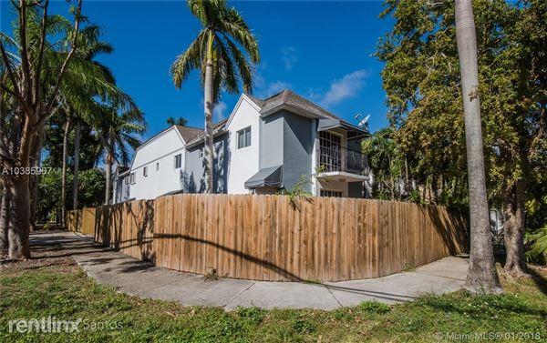 3119 Jackson Ave, Coconut Grove, FL