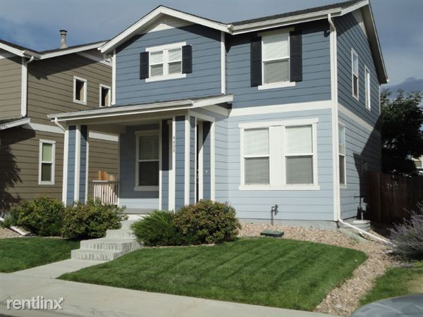 4408 S Independence Ct, Littleton, CO