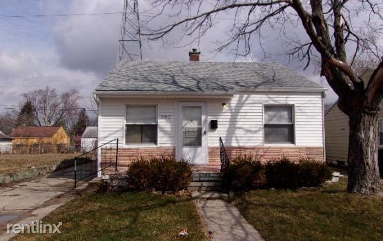 502 Montana Ave, Pontiac, MI