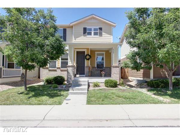 4387 S Independence St, Littleton, CO
