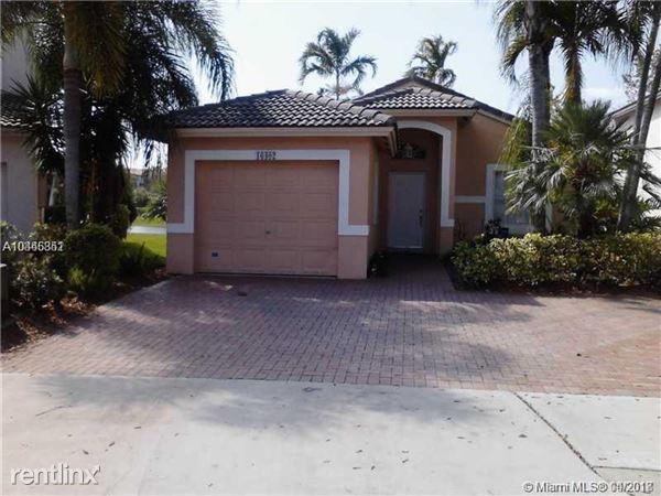 16401 Sapphire St # 16, Weston, FL