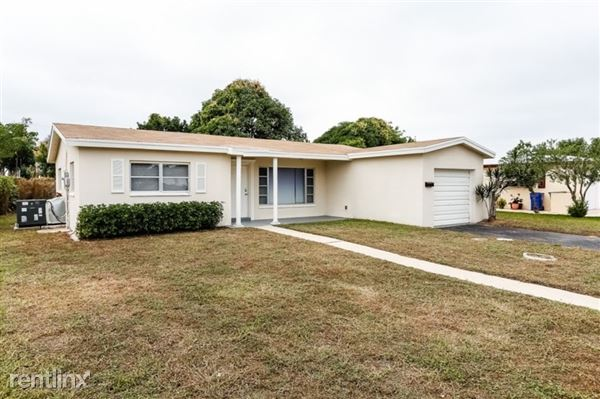 3381 Nw 46th Ave, Lauderdale Lakes, FL