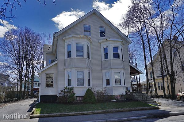 83 Brown St Apt 2, Waltham, MA