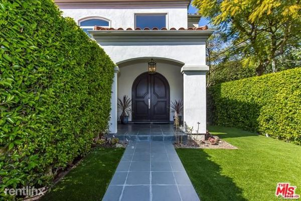 8703 Rosewood Ave, West Hollywood, CA