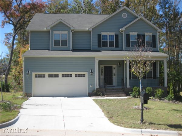 609 Mesquite Ridge Place, Cary, NC