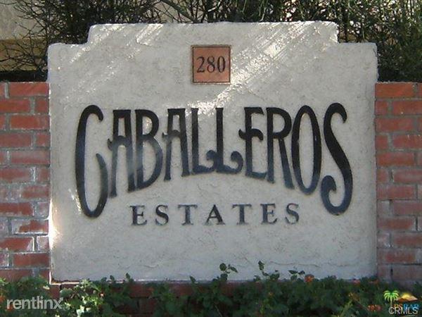 280 S Avenida Caballeros Unit 111, Palm Springs, CA