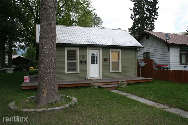 1238 2nd Street East, Whitefish, MT