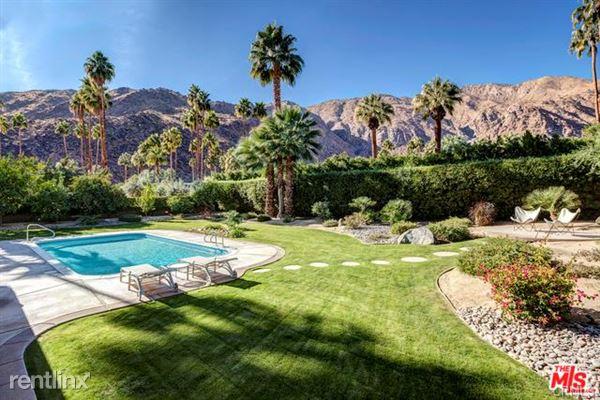 665 N Via Monte Vis, Palm Springs, CA