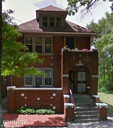 15733 Alden St, Detroit, MI