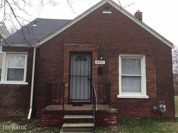 8041 Coyle St, Detroit, MI