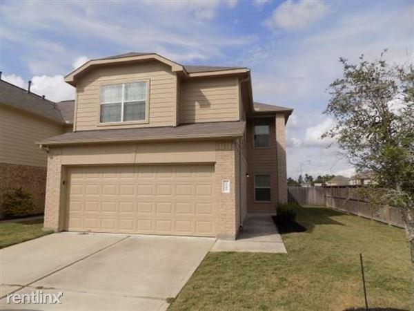 2642 Bammelwood Dr, Houston, TX