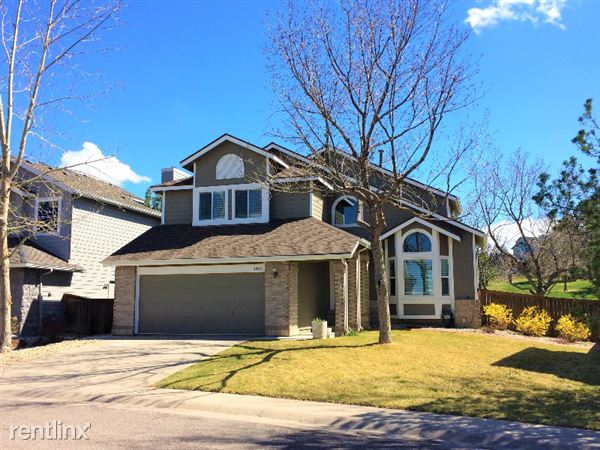 1465 Hermosa Drive, Highlands Ranch, CO
