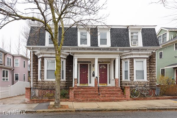 402 Putnam Ave, Cambridge, MA