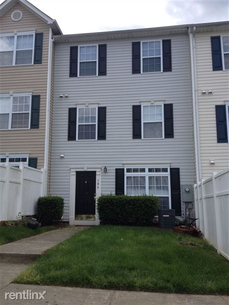 3010 Barrymore St Unit 104, Raleigh, NC