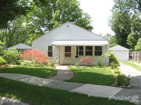 1811 Hiawatha Pl, Ann Arbor, MI