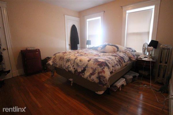 8 Feneno Terrace Apt# 2-ma, Allston, MA