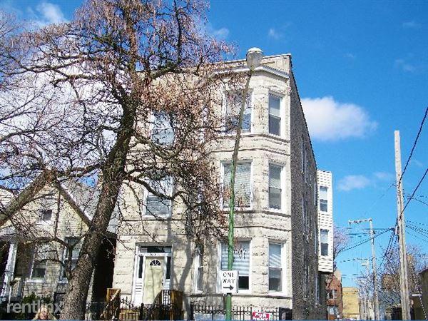 2312 W. Dickens, Unit 1f, Chicago, IL