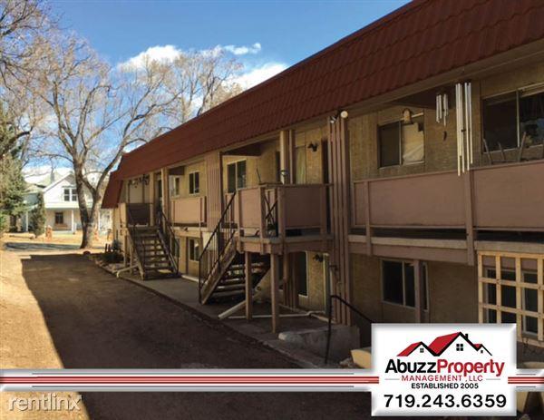 3347 W. Bijou Street, Colorado Springs, CO