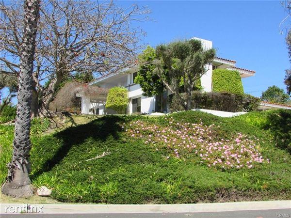 1456 Via Coronel, Palos Verdes Estates, CA