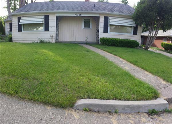 410 Allendale Pl, Flint, MI