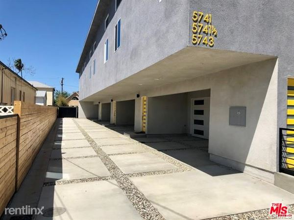 5741 CASE Ave # 1/2, North Hollywood, CA