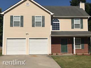 5727 Partin Lane, Ellenwood, GA