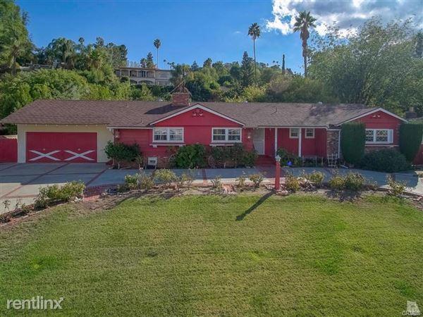 18040 Rancho St, Encino, CA