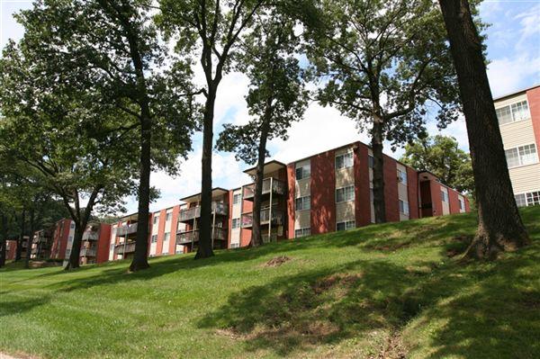 Cedar Rapids 1 Bedroom Rental At 2040 Glass Road Ne Cedar Rapids Ia 52402 1 Bedroom 559