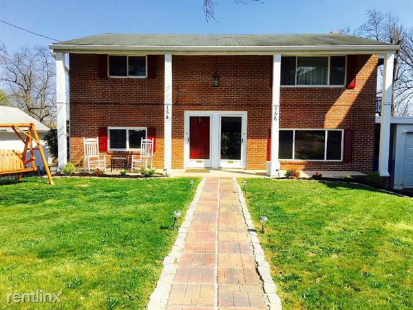 154 S Prospect St, Hagerstown, MD