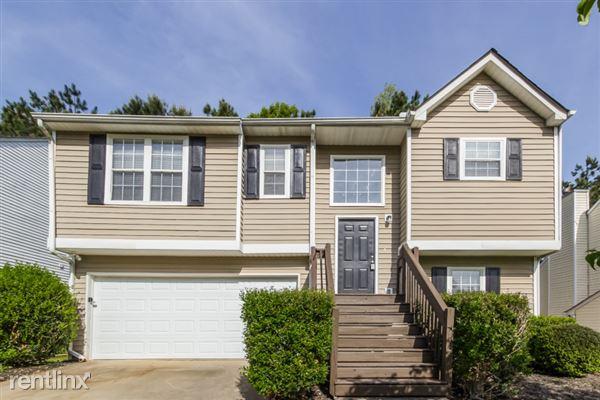 3857 Sunview Drive, Acworth, GA